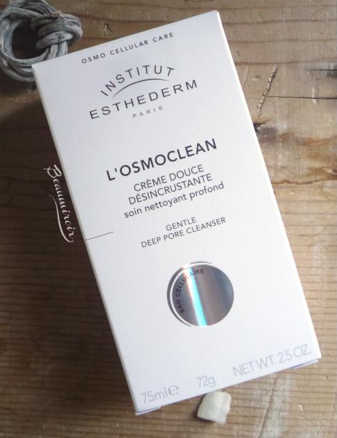 Institut Esthederm Gentle Deep Pore Cleanser