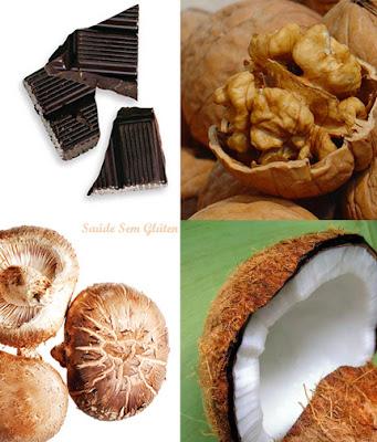 Sa de sem gl ten alimentos ricos em cobre previnem dor nas articula es - Alimentos ricos en gluten ...