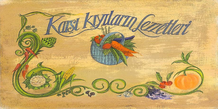 Karşı Kıyıların Lezzetleri