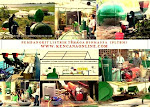 Kontak Biogas & BioElektrik