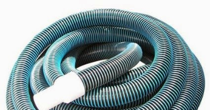 Pool vacuum hose swimming pool vacuum hose for Garden hose pool vacuum