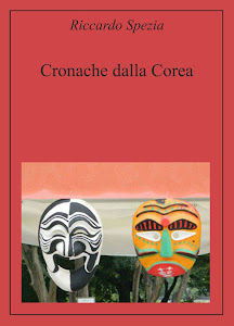 Cronache dalla Corea