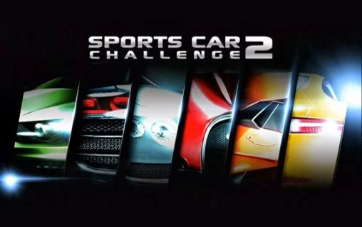Developer Fishlabs And Publisher Deep Silver Have Announced An All New  Content Drop For Their Hit Mobile Game Sports Car Challenge 2. The  Lamborghini ...