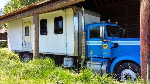 1976 fmc 2900r diesel autos post for Affordable motors winston salem nc reviews