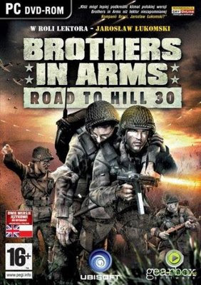 Free download game brothers in arms road to hill 30 download