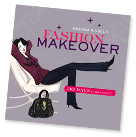Fashion and Makeover