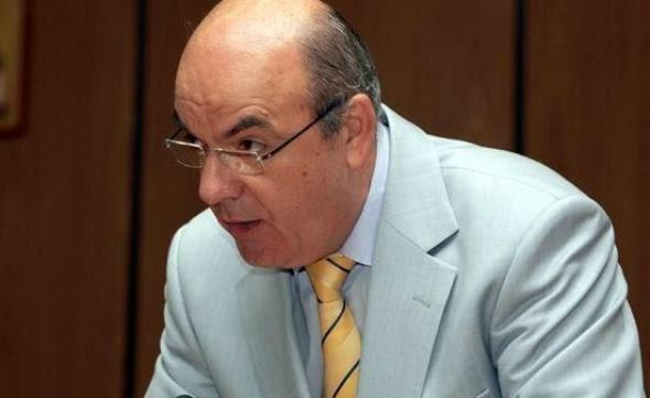 Παραιτήθηκε ο αντεισαγγελέας του Αρείου Πάγου για προσωπικούς λόγους