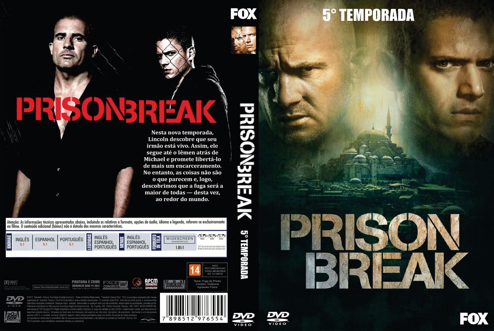 Download prison break 4 temporada. KENNEDYHENCE.GA