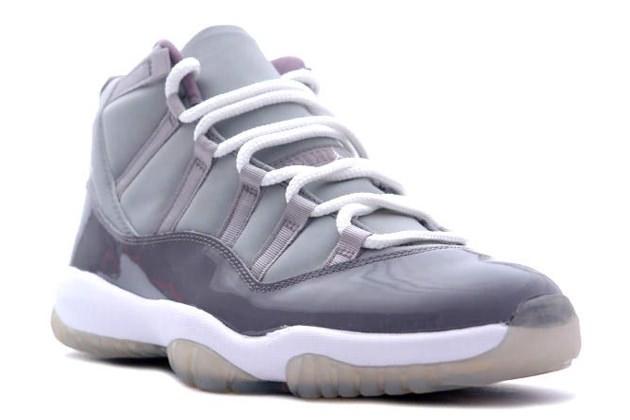 Grey Shoes Mens Nike