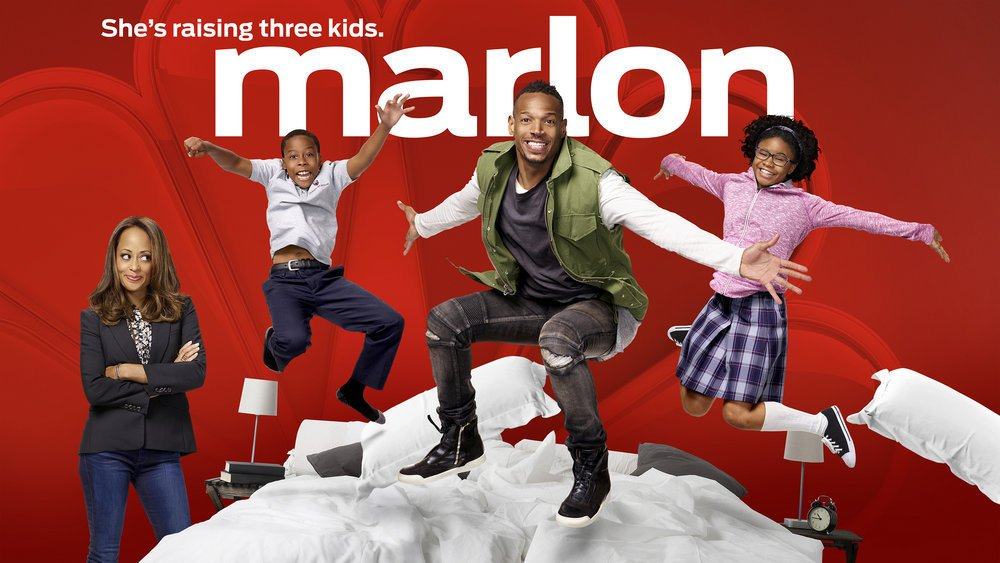 Marlon Season 1 Episode 1