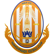 Nakhon Phanom Football Club Logo