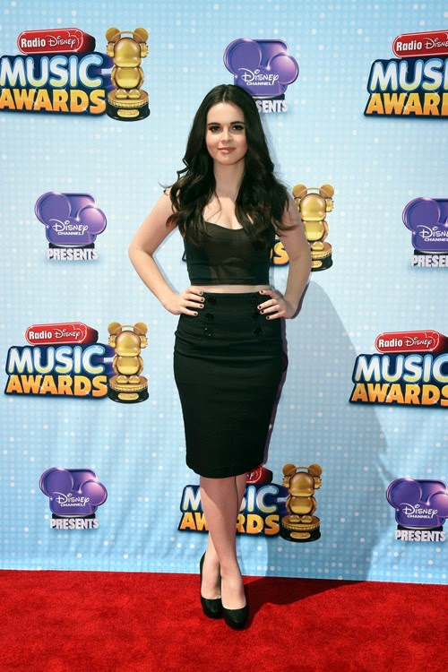 Disney Vip Dolls 2014 Ally Disney music awards 2014