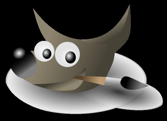 GIMP 2.8.10 |繪圖軟體