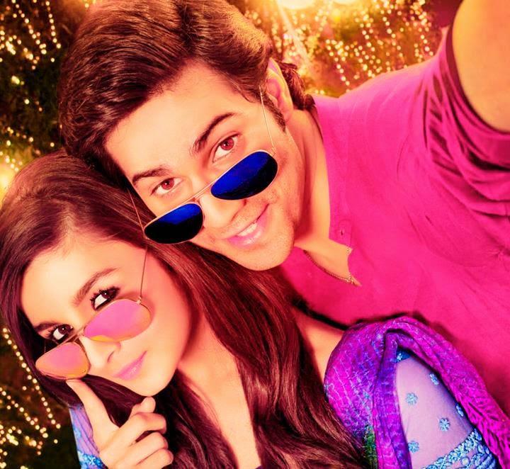 Varun Dhawan & Alia Bhatt Couple HD Wallpapers Free Download | Indian ...