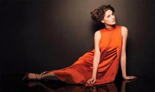 Nargis Fakhri Spicy Pics for Loreal Indian Magazine Jan 2014