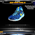NBA 2K14 Nike Zoom Crusader Shoes Patch