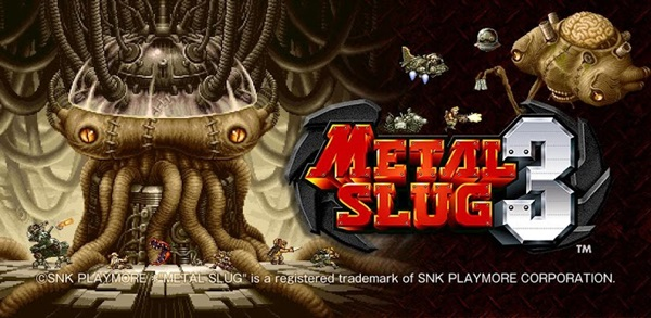 Metal Slug 3 PC BETA Español