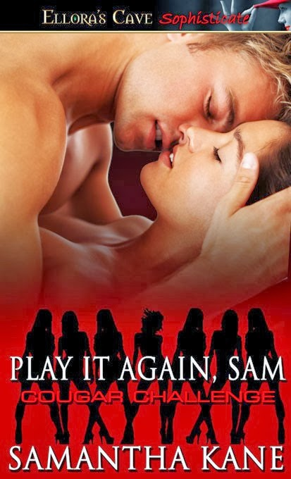 Plai It Again, Sam by Samantha Kane