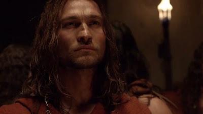 Spartacus (Sangre y Arena) - Temporada 1 - Audio Latino -  1x01