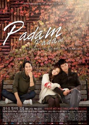 Nhịp Đập Đôi Tim (USLT) - Padam Padam (2011) VIETSUB - (20/20)