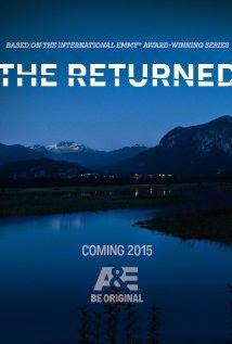 The Returned Season 1 / The Returned US Season 1