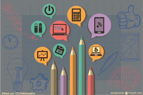 Como escolher uma TIC para uso no ensino e aprendizagem de Matemática?
