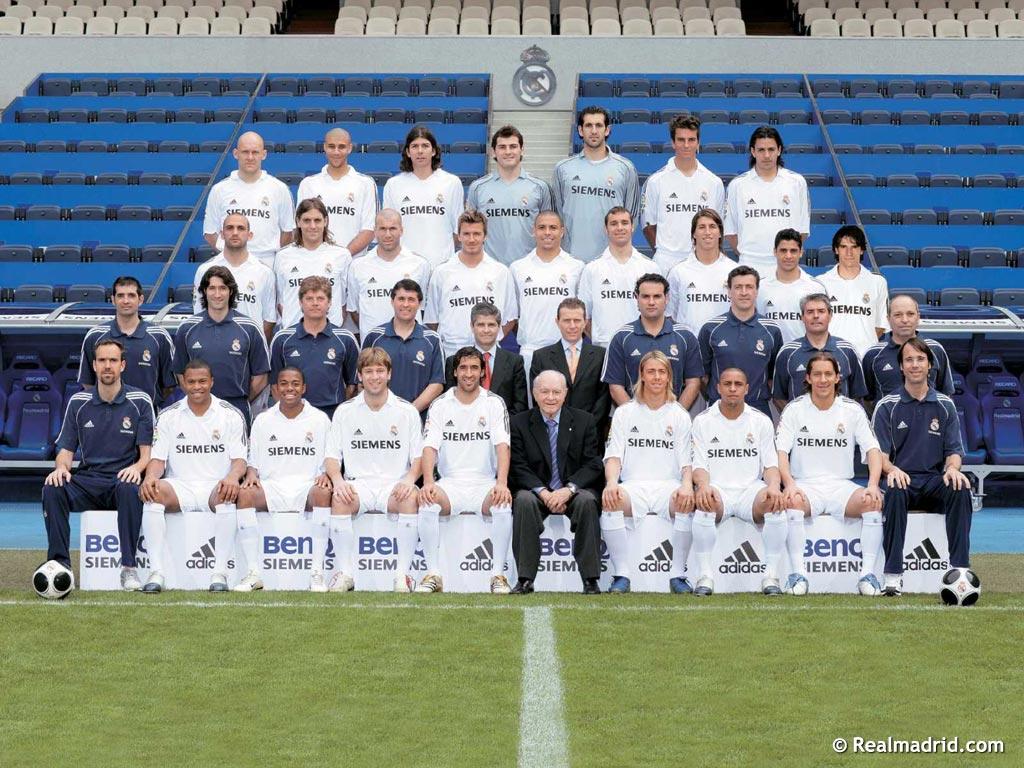 Partido de hoy del Real Madrid y Últimas noticias | Real