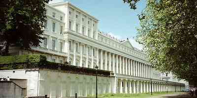 London art news london bomb threat for 18 carlton house terrace