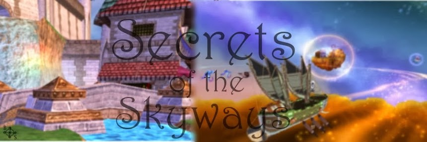 Secrets of the Skyways