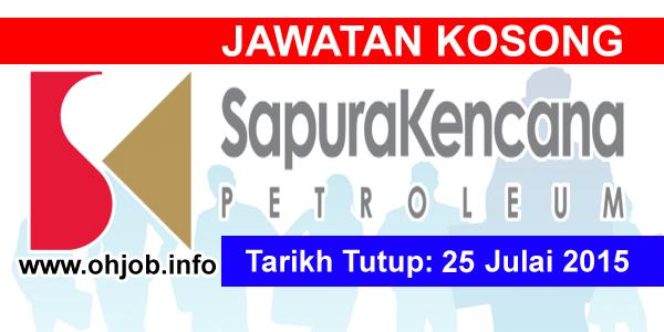 Jawatan Kerja Kosong SapuraKencana Petroleum Berhad logo www.ohjob.info julai 2015