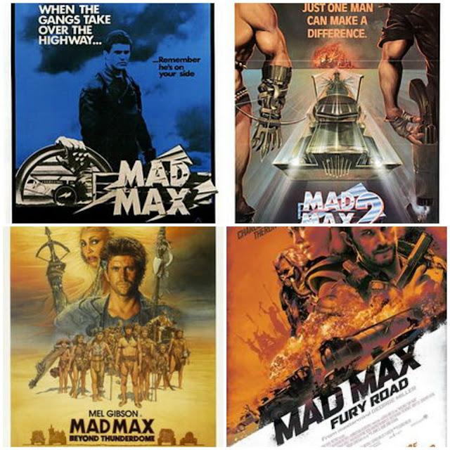 Warriors Of The Rainbow Full Movie 123movies: Movie Fact - Mad Max Movies