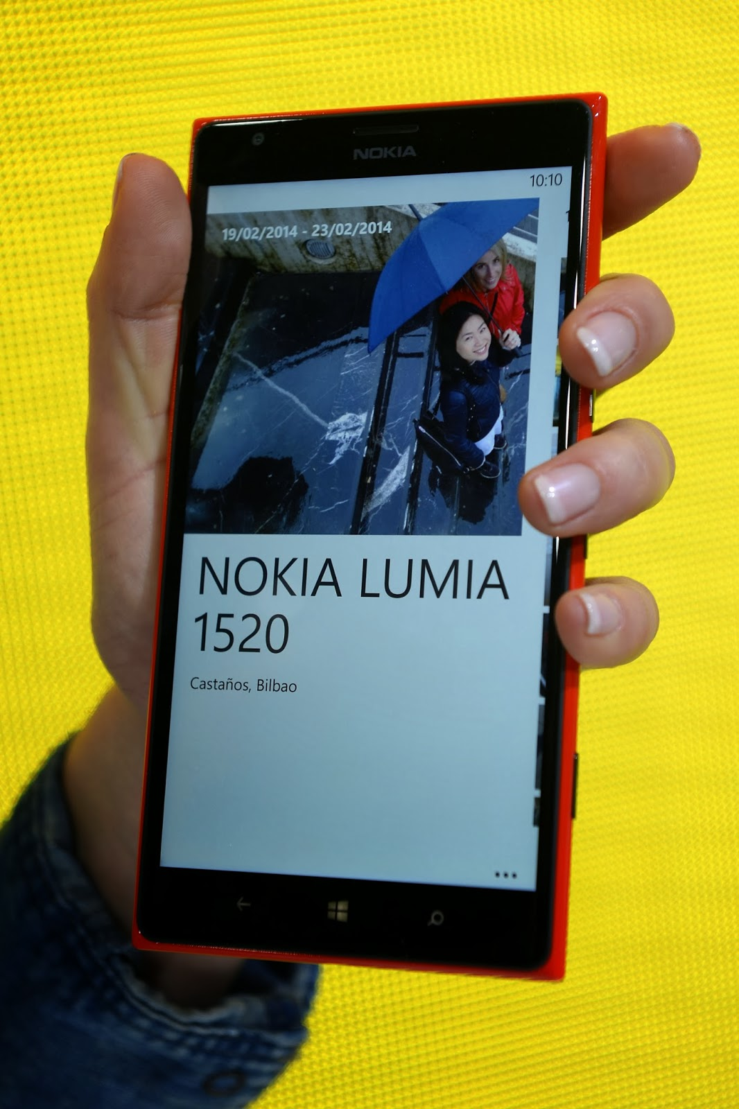 Nokia Lumia, Lumia 1520, Nokia, Pakistan, Technology, IT, Features, Accessories, Price in Pakistan, Smartphone, Mobile, News, Mobile World Congress,