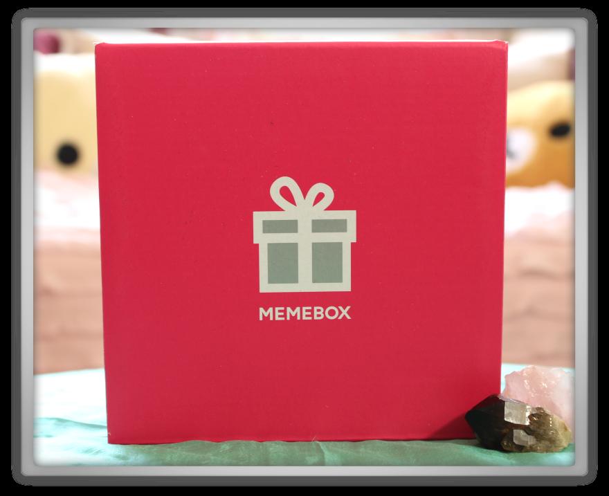 겟잇뷰티박스 by 미미박스 memebox beautybox # special #17 K-Style unboxing review preview box