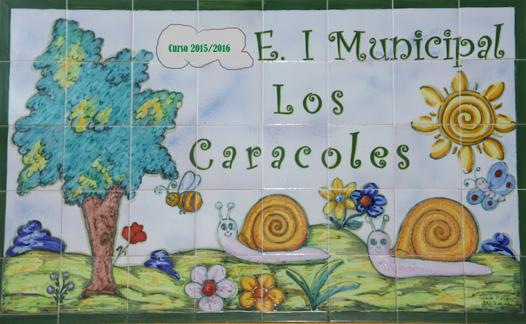 "Escuela Infantil ""Los Caracoles"""