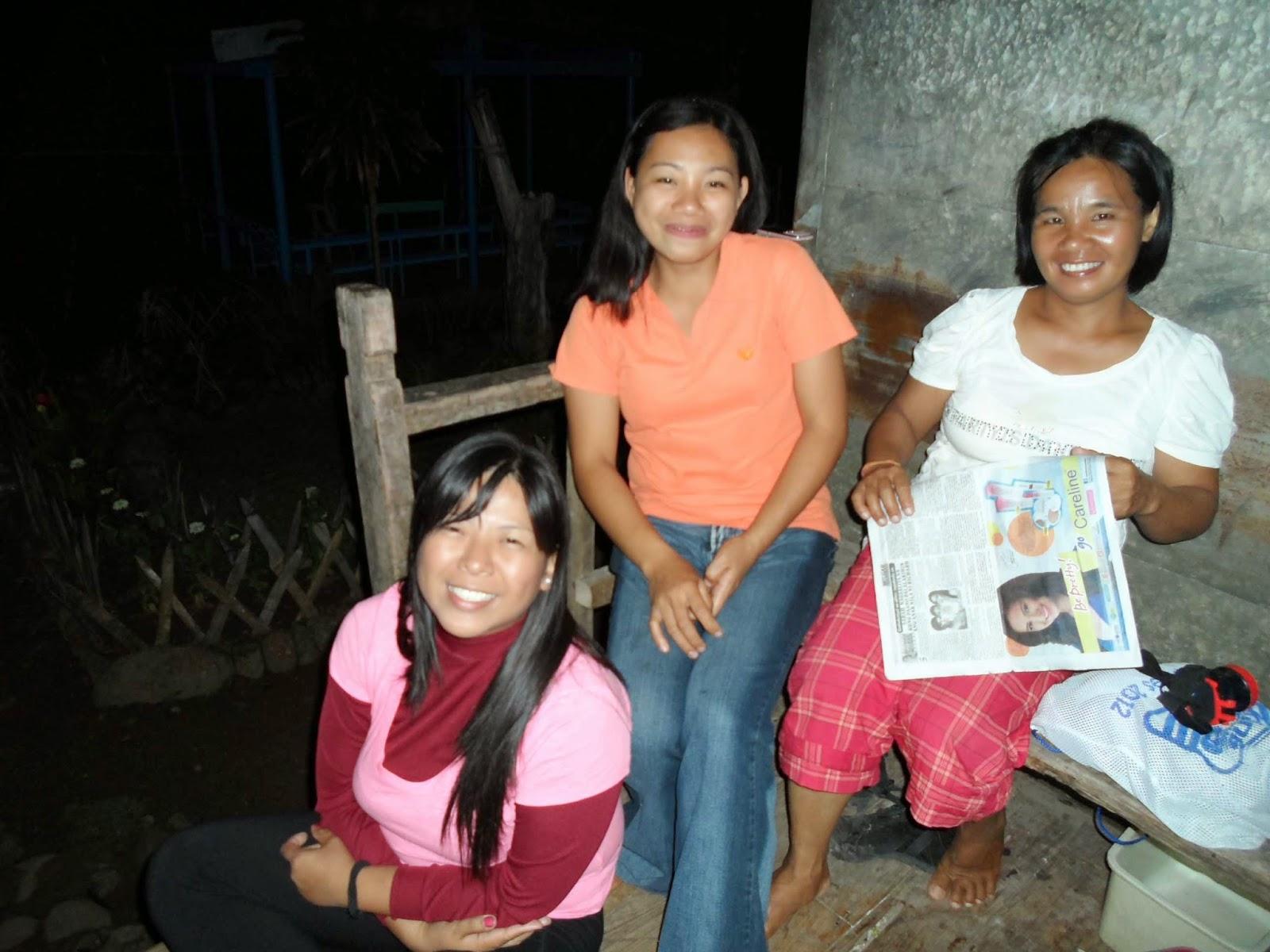 d'project banao chunak banaue ifugao