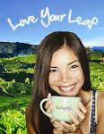 LOVE YOUR LEAF 2013 CATALOG