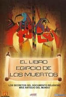 descargar Egipto: Libro de los Muertos – DVDRIP LATINO