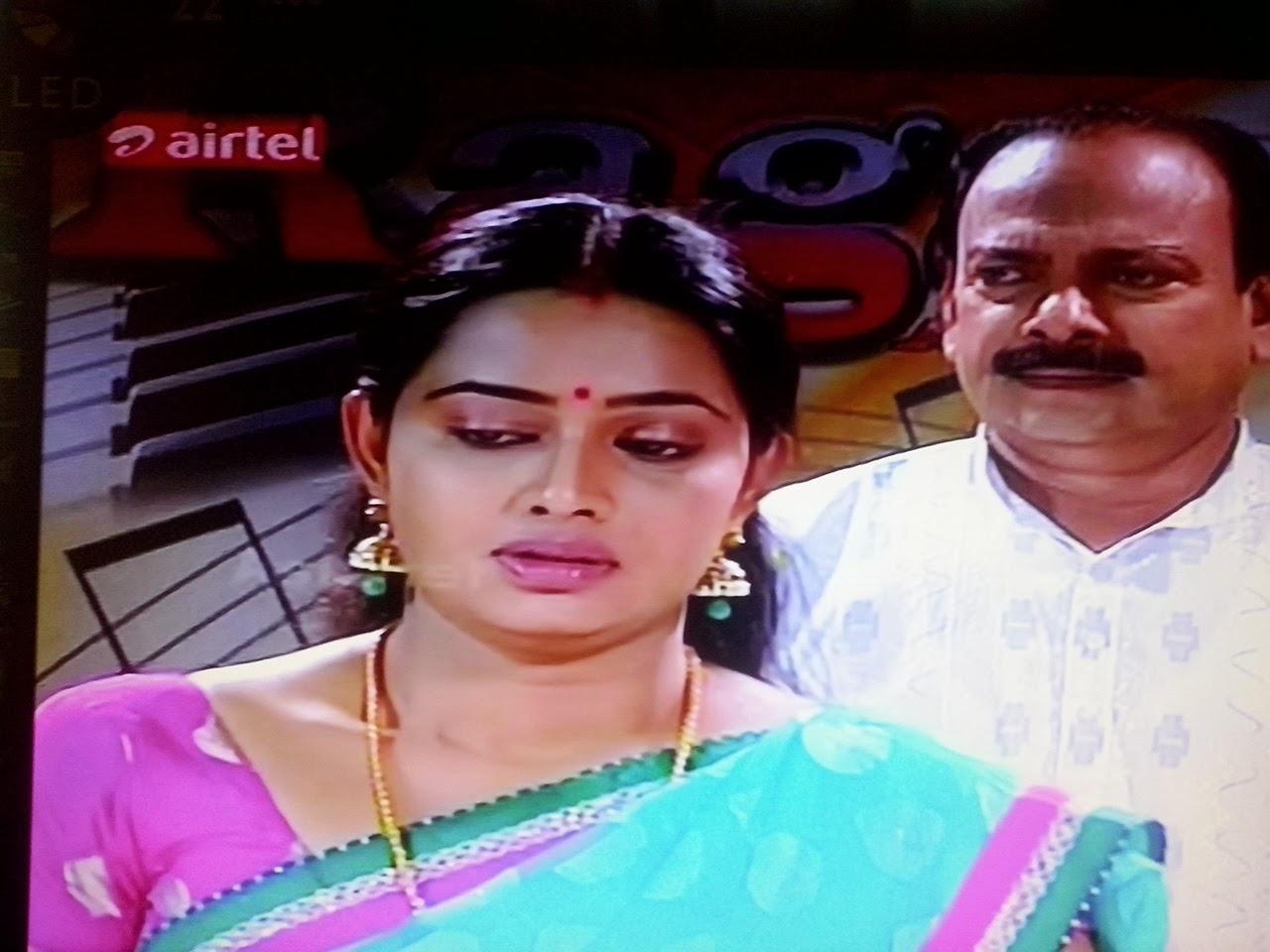 Sthreedhanam Serial 18 February 2014 Episode stills. | Asianet