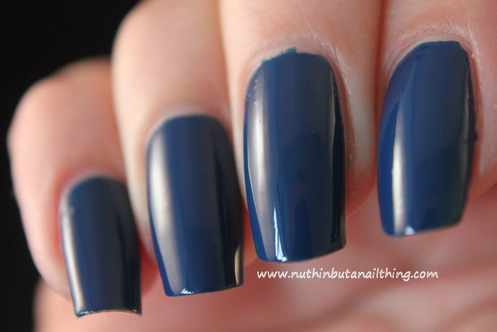 Max Factor Glossfinity - Cobalt Blue