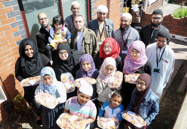 Akhlak Tetangga Idaman Menurut Ajaran Islam