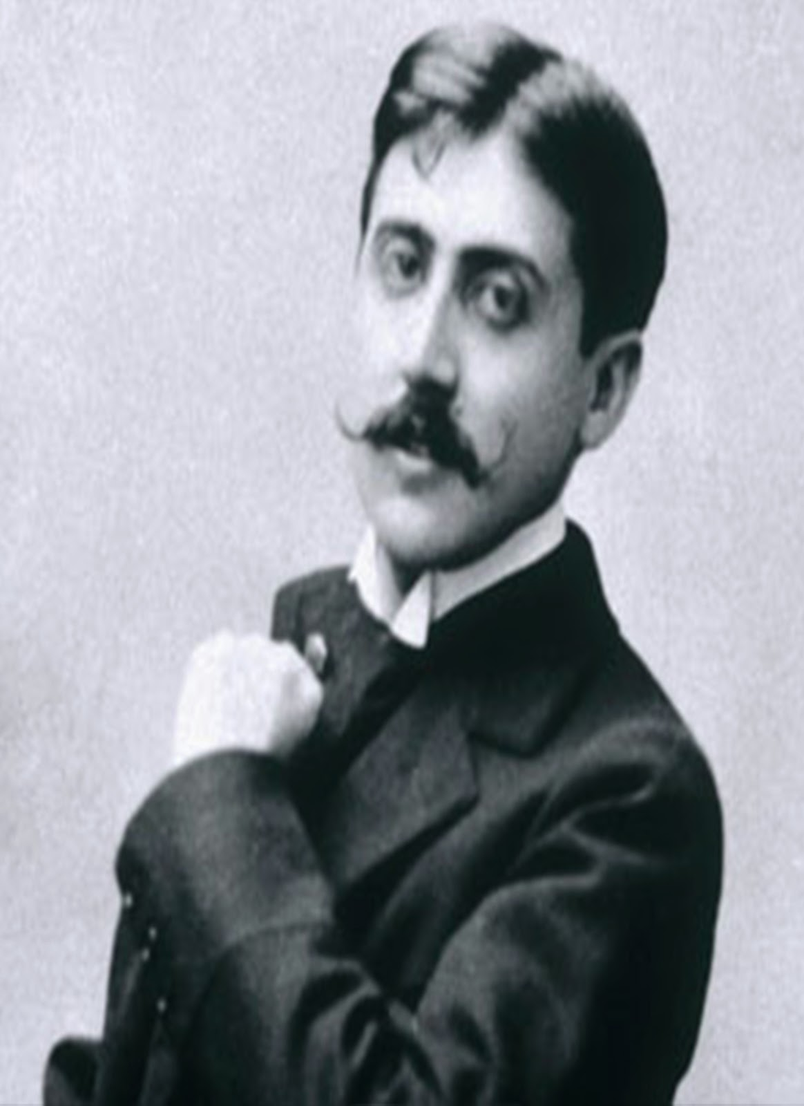 Marcel Proust in Search of Lost Time - Proust Society of Greenwich