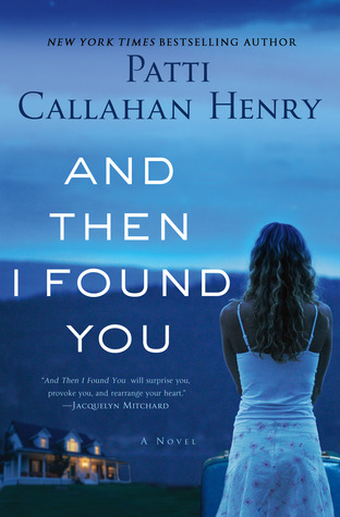 And Then I Found You book cover