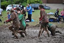 Mud Monster Attack
