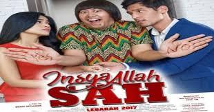 Download Insya Allah Syah 2017 Full Movie