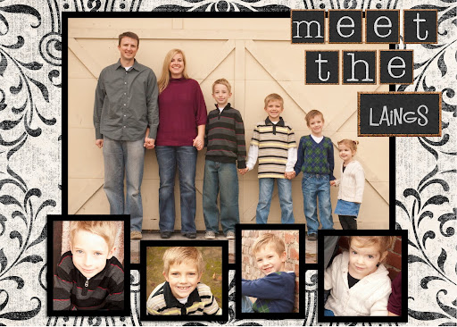 Meet the Laings