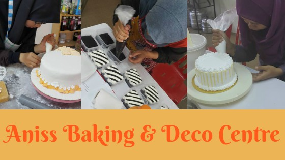 ANISSS BAKING & DECO CENTRE