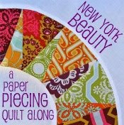 NYB Quilt Along