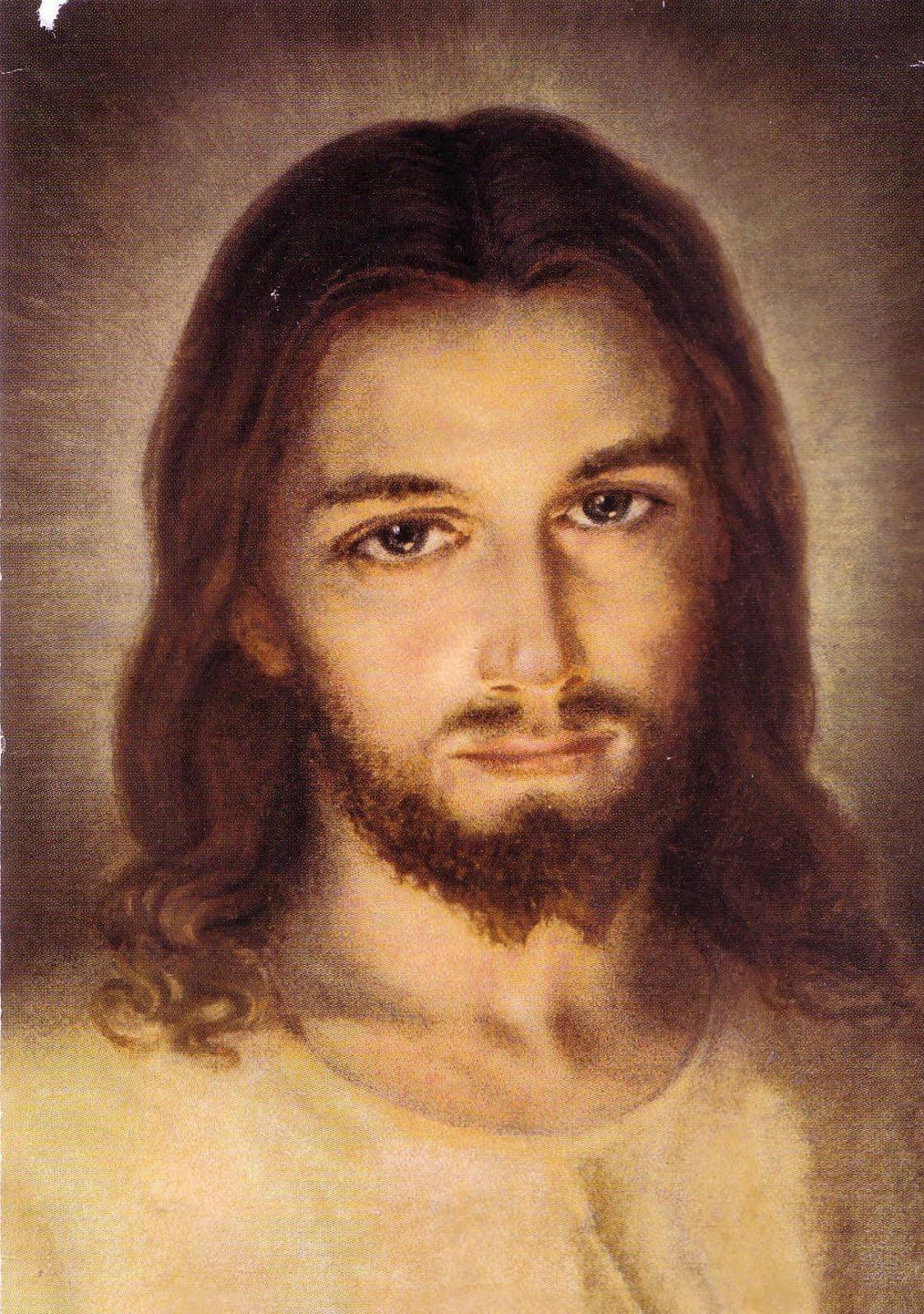Jesus of the Divine Mercy