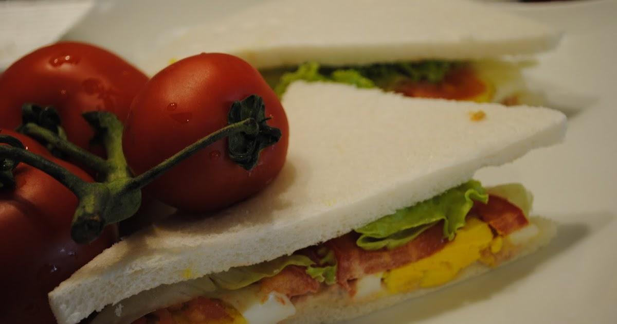 In cucina con gusto tramezzini fantasia - Prevenire in cucina mangiando con gusto ...