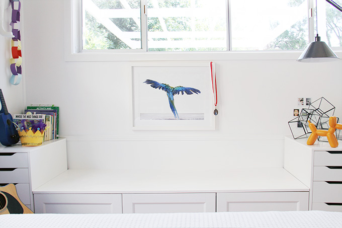 DIY: HAZ UN BANCO-ASIENTO-ALMACENAJE DE IKEA | três studio: BLOG DE ...
